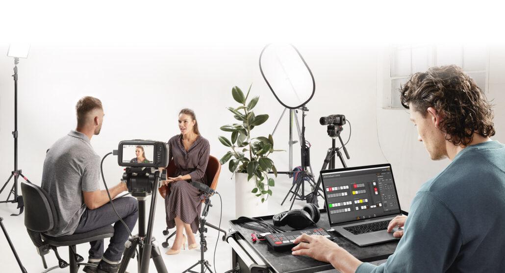 zoom your events studio photo